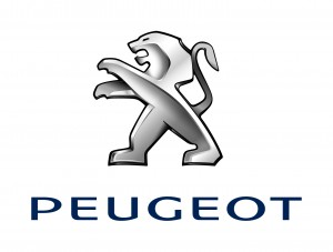 Novo Logotipo Peugeot
