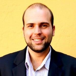 Adriano Meirinho
