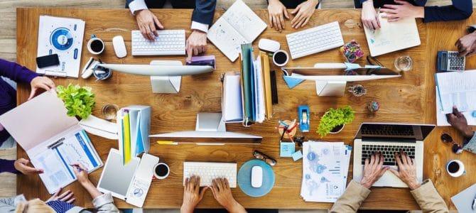 Holocracia – modelo de gestão