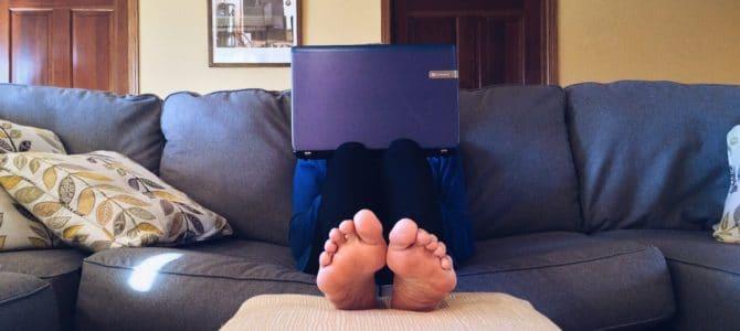 Flexibilidade no trabalho não significa trabalhar menos